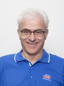 Jan Bjørn Heggem