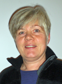 Ester Synnøve Ryen Traen