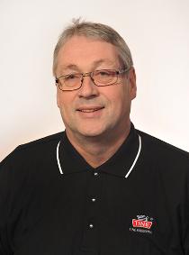 John Arnt Kjærstad
