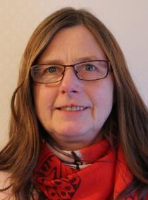 Bozena Farstad