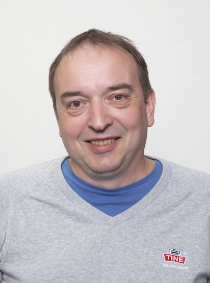 Torgeir Johansen