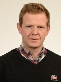 Lars Høvren