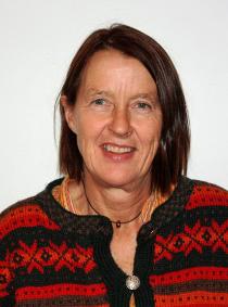 Paula Merethe Brekken