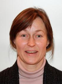 Anne-Karine Wold