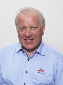 John Volden