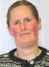 Kirsten Åvendal