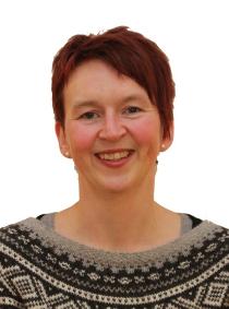 Janne Marlene Mork