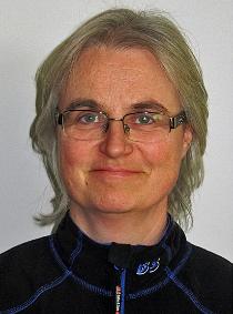 Astrid Hegge