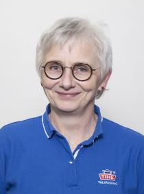 Ellen Kristin Syrstad