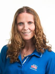 Karin Repstad Spanne