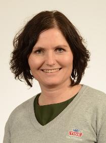 Mari Stenersen