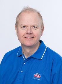 Knut Hovet