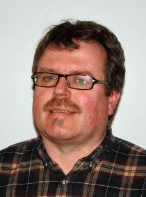 Håkon Stadsvold