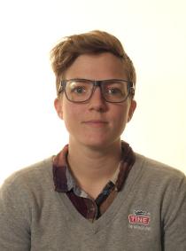 Heidi Josten Skreden