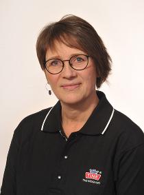 Birgit Øverby Ødegård