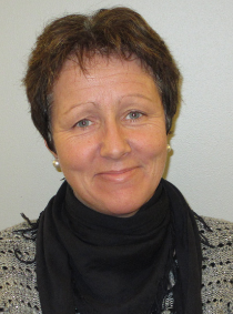 Aud Peggy H. Holand