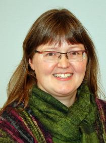 Unni-Lill Dørum