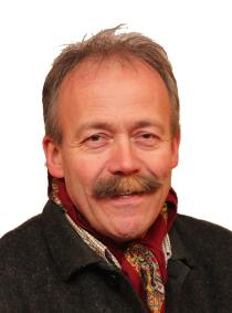Kjell Ivar Flasnes