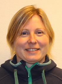 Ingeborg Sivertstøl