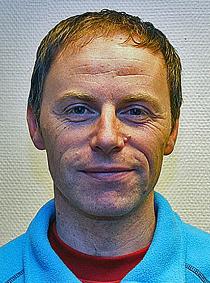 Morten Agnar Årset