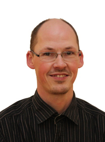 Bjørn Tore Reistad
