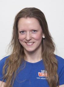 May-Britt Langmo