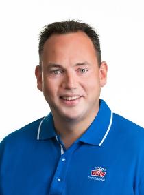 Bjørn Halvor Åsland