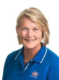 Sigrid Raugstad