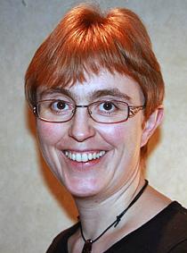 Lise Elvagjeng