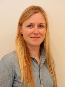Marita Adelheid Larsen Grøthe