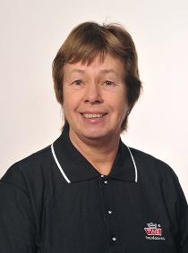 Anneke Vastenhouw