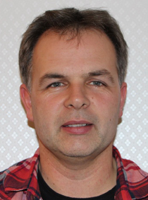 Nils-Einar Kjøsnes
